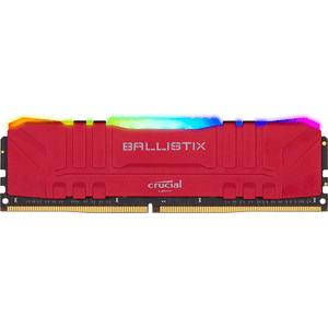 MEMORIA RAM 288-PIN DIMMDDR4 16GB  3200MHZ  (2 X 8)  CL16  CRUCIAL  BL2K8G32C16U4RL