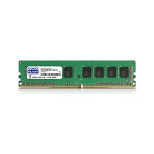 MEMORIA RAM 288-PIN DIMMDDR4 4GB  2400MHZ  (1 X 4)  CL17  GOOD RAM  GR2400D464L17S/4G
